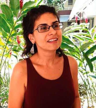 médica Ana Lúcia Pontes, pesquisadora da Escola Nacional de Saúde Pública Sergio Arouca da Fundação Oswaldo Cruz (ENSP/Fiocruz)