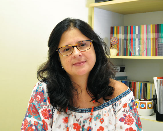 Resultado de imagem para Cátia Guimarães - fiocruz