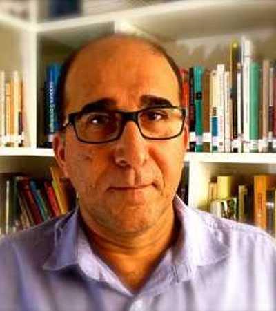 Paulo Carrano